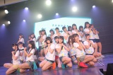 NGT48公演の様子(C)AKS