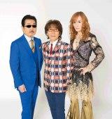 6月25日放送、NHK・BSプレミアム『スーパープレミアム 「ザ・ビートルズ フェス!」』THE ALFEEの出演が決定