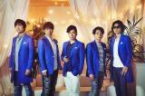 6月25日放送、NHK・BSプレミアム『スーパープレミアム 「ザ・ビートルズ フェス!」』ゴスペラーズの出演が決定