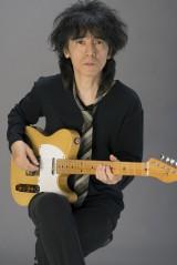 6月25日放送、NHK・BSプレミアム『スーパープレミアム 「ザ・ビートルズ フェス!」』仲井戸麗市の出演が決定