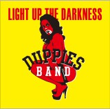 DUPPIES BANDの2ndアルバム『LIGHT UP THE DARKNESS』