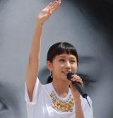 ソロになって初のフリーライブを開催した前田敦子 (C)ORICON NewS inc.
