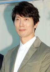 舞台『BENT(ベント)』で同性愛者を演じる佐々木蔵之介 (C)ORICON NewS inc.