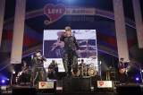 『LOVE in Action Meeting (LIVE)』に出演した氣志團
