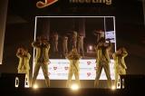 『LOVE in Action Meeting (LIVE)』に出演したDa-iCE