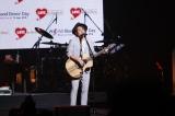 『LOVE in Action Meeting (LIVE)』に出演したナオト・インティライミ