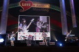 『LOVE in Action Meeting (LIVE)』に出演したSilent Siren