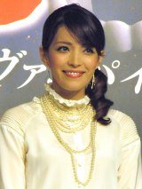 知念里奈 (C)ORICON NewS inc.