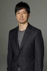 この20年、スタッフとともに出演作を選んできたという西島秀俊(写真:逢坂聡)