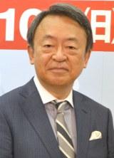 都知事選出馬を否定した池上彰 (C)ORICON NewS inc.