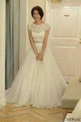 ジテレビ系連続ドラマ『早子先生、結婚するって本当ですか?』(毎週木曜 後10:00)で主人公・立木早子(松下奈緒)がついに結婚か
