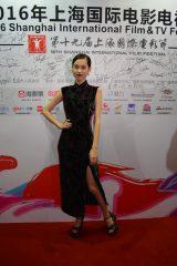 『第19回上海国際映画祭』パノラマ部門に出品された『高台家の人々』に出演する水原希子