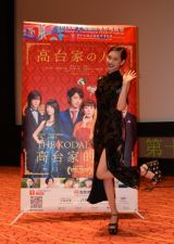『第19回上海国際映画祭』の模様