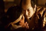NHK大河ドラマ『真田丸』第24回「滅亡」より。北条氏政役の高嶋政伸の怪演に注目(C)NHK