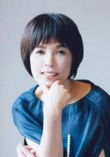 第155回直木三十五賞にノミネートされた原田マハ氏 (C)森栄喜