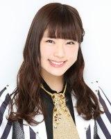 第56位はNMB48&AKB48兼任・渋谷凪咲(C)AKS