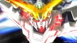 メ〜テレ・テレビ朝日系で放送中のアニメ『機動戦士ガンダムユニコーン RE:0096』より