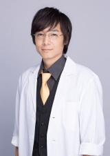 BSスカパー!オリジナルドラマ『ひぐらしのなく頃に解』11月放送決定。入江京介役の郭智博