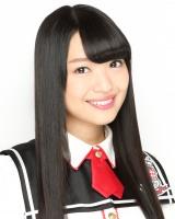 『第8回AKB48選抜総選挙』12位で選抜入りしたNGT48・北原里英(C)AKS