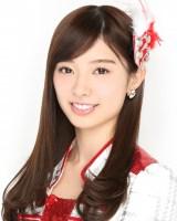 『第8回AKB48選抜総選挙』10位で選抜入りしたAKB48・武藤十夢(C)AKS