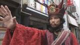 6月26日放送、NHK・BSプレミアム『小林賢太郎テレビ8』片桐仁が出演(C)NHK