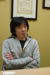 合田経郎氏/TYO「ドワーフ」代表・アニメーション作家