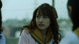 Huluオリジナルドラマ『CROW'S BLOOD』(7月23日より配信スタート)淀川圭子役の加藤玲奈(AKB48)