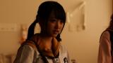 Huluオリジナルドラマ『CROW'S BLOOD』(7月23日より配信スタート)片山奈美役の向井地美音(AKB48)