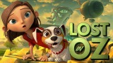 Amazonプライム・ビデオで世界に配信される新作フルCGアニメーション『Lost in Oz』(C) 2016 Amazon.com, Inc. or its affiliates All Rights Reserved