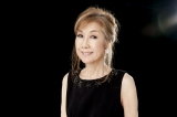 6月29日放送、『テレ東音楽祭(3)』に出演予定の高橋真梨子