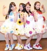 『WELCOME TO JAPAN PROJECT』壮行会前の囲み取材に出席したTo-To-Me (C)ORICON NewS inc.