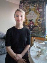 映画『アリス・イン・ワンダーランド/時間の旅』(7月1日公開)アリスを演じるミア・ワシコウスカ (C)ORICON NewS inc.