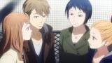アニメ『orange』第1話の場面カット (C)高野苺・双葉社/orange製作委員会
