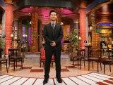 7月3日放送、テレビ朝日系『関ジャム 完全燃SHOW』でドリカムの裏事情を暴露する中村正人(c)テレビ朝日