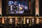 """7月3日に東京国際フォーラムで開催された『進撃!巨人中学校×進撃の巨人""""進撃祭""""Reading&Live Event』の模様"""