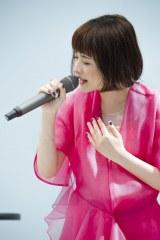 ラゾーナ川崎で新アルバム発売記念イベントを開催した大原櫻子