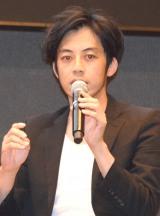 『TOKYO DESIGN WEEK』記者発表会に出席したキングコング・西野亮廣 (C)ORICON NewS inc.