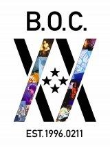 ライブBD/DVD『BUMP OF CHICKEN結成20周年Special Live「20」』初回盤