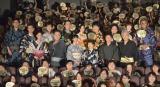 映画『ONE PIECE FILM GOLD』完成披露イベントの模様 (C)ORICON NewS inc.