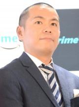 Amazon『「プライムデー2016」のPrime Now』特別企画記者発表会に出席したトシ (C)ORICON NewS inc.