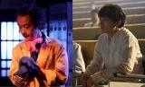Huluオリジナルドラマ『CROW'S BLOOD』(7月23日配信開始、全6話)に(左から)リリー・フランキー、染谷将太が出演