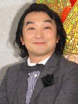 ミュージカル『TARO URASHIMA』製作発表会見に出席した池田鉄洋 (C)ORICON NewS inc.