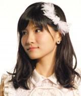 ドキュメンタリー映画第5弾『存在する理由 DOCUMENTARY of AKB48』初日舞台あいさつに登壇した谷口めぐ (C)ORICON NewS inc.
