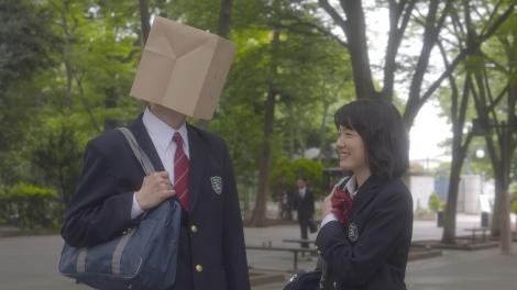 【動画】こえ恋 第1話
