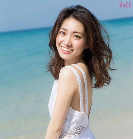カレンダーの大島優子
