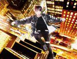 8月12日の『めざましライブ』はJUNHO(2PM)