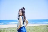 8月28日の『めざましライブ』は井上苑子