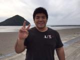 オリンピック日本代表選手にエールも(C)テレビ朝日