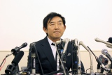 政策についても語った石田 (C)ORICON NewS inc.
