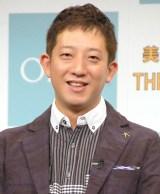 熱愛報道を頑なに認めないサバンナ・高橋茂雄(C)ORICON NewS inc.